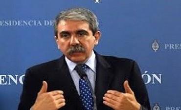 Aníbal Fernández ratificó su intención de ser