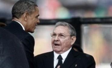 """relación bilateral Cuba y EE.UU anuncian """"avances"""" en el diálogo para restablecer las relaciones diplomáticas"""