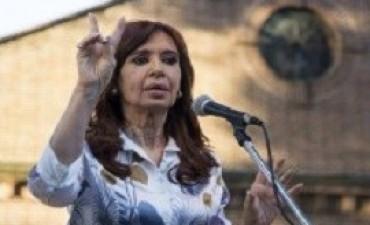Casación ratificó el procesamiento de Cristina y de los otros acusados por la causa dólar futuro