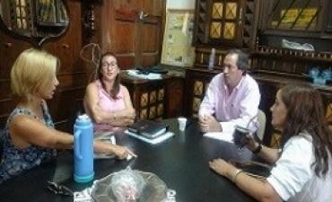 Trabajan para articular recursos destinados a la política de niñez en Colón