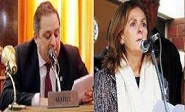 Consejo deliverante de Concordia Entre Rios asumira la presidencia del bloque de Cambiemos