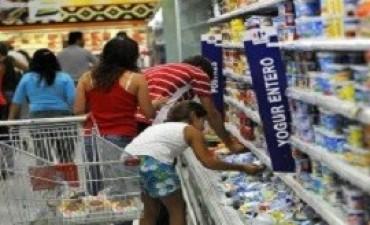 La inflación de enero en la Ciudad fue del 1,9 por ciento
