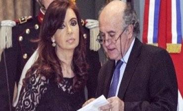 Fiscal pidió investigar denuncia de Cristina por la filtración de escuchas telefónicas