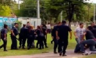 Se negó a declarar el acusado de matar a dos chicas en Florencio Varela