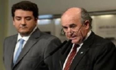 Imputaron a Parrilli por supuesto tráfico de influencias sobre jueces