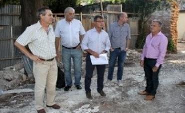 Proyectan un nuevo emplazamiento y modernización del Centro de Cómputos de la provincia