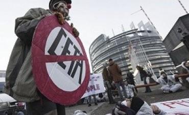 La controversia detrás del acuerdo de libre comercio entre Europa y Canadá