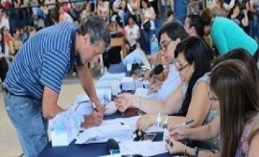 Este viernes se concursarán cargos de ascenso para supervisores de Nivel Primario y Artística