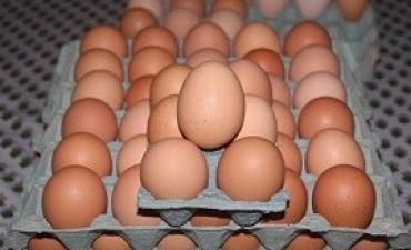 El Programa de Consumo para Todos regresa con mucho huevo