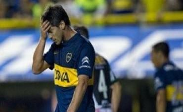 Pega hasta en Twitter: el irónico comentario de Pablo Pérez a Juan Cruz Komar