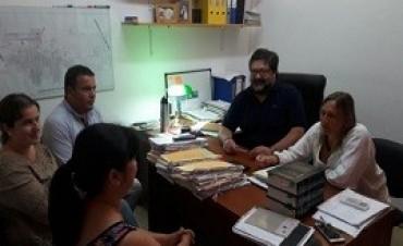 Refuerzan acciones en materia de niñez y adolescencia en Federación