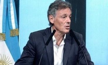 El ministro Cabrera recibió a empresarios dispuestos a invertir en Argentina