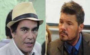 Juan Palomino, durísimo contra Marcelo Tinelli y
