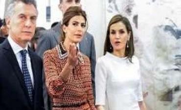 Diputados K denunciaron a Juliana Awada y al ministro de Cultura por la feria de arte en Madrid