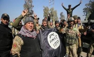 Otro golpe al Estado Islámico: Irak le arrebató el aeropuerto de Mosúl
