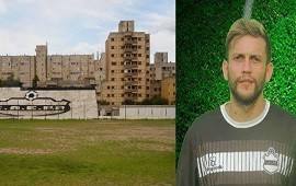 02/02/2018: Un futbolista amenazó de muerte al entrenador por dejarlo en el banco de suplentes