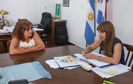 15/02/2018: Analizaron la realidad sanitaria en Gualeguay