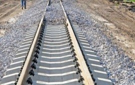 21/02/2018: Concluyen la renovación de los primeros 400 kilómetros de vías de la línea Belgrano Cargas