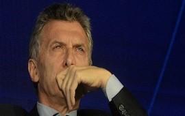 26/02/2018: Los Moyano, Carrió, la CGT, y su espalda, preocupan a Macri