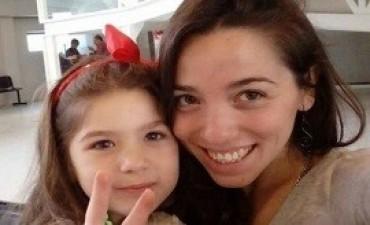 05/01/2018: Desesperada búsqueda en Asia de una nena argentina de 7 años