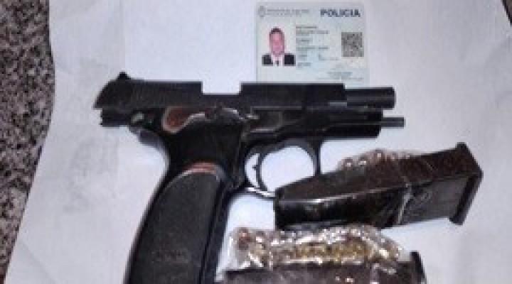 06/02/2018: Detuvieron a tres policías en Quilmes acusados por entraderas