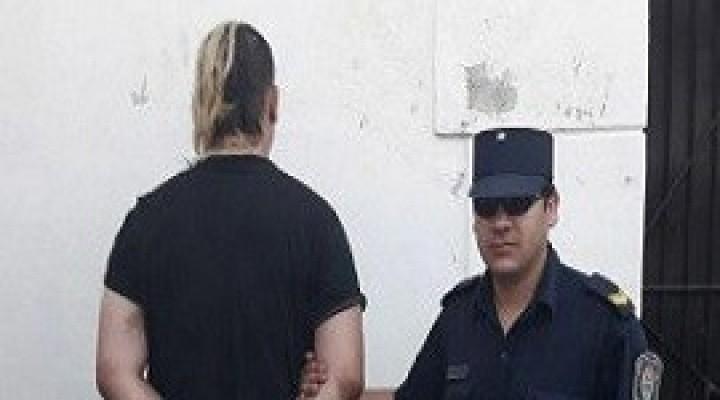 06/02/2018: Detuvieron en Gualeguaychú al prófugo acusado de matar al baterista de Superuva