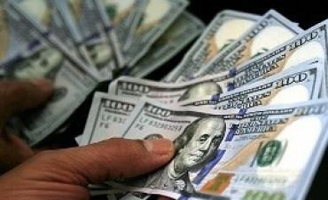 07/02/2018: El dólar se mantiene a $19,85