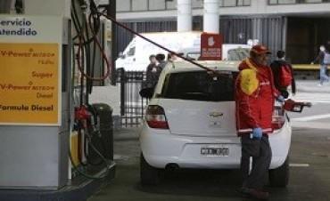 07/02/2018: Shell sigue los pasos de YPF y aumentó el precio de la nafta