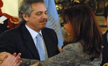 07/02/2018: Alberto Fernández: