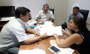 07/02/2018: La provincia refinancia deuda a familias del barrio 46 viviendas de Chajarí
