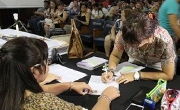 08/02/2018: Comienzan los concursos docentes para directivos, supervisores y secretarios de la provincia