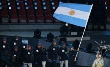 09/02/2018: Los argentinos en las olimpíadas de PyeongChang