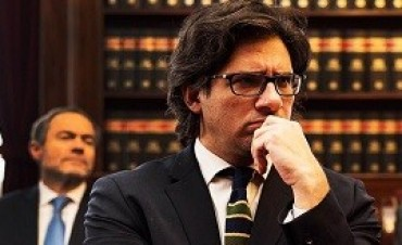13/02/2018: Garavano sobre Zaffaroni: