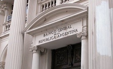 14/02/2018: Con el dólar arriba de $20, el Banco Central mantuvo la tasa