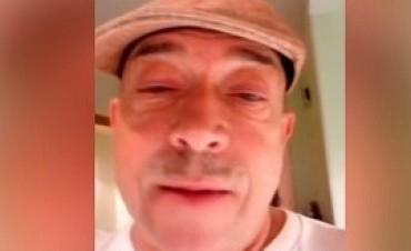 15/02/2018: La reaparición de Aníbal Pachano tras su enfermedad