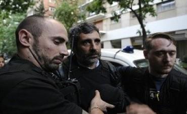 Río Turbio: procesaron a Baratta por irregularidades en el manejo de fondos