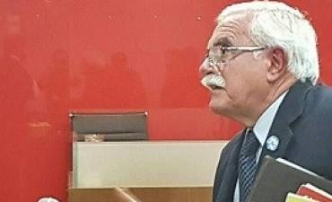 """19/02/2018: Urribarri no fue notificado del embargo y afirman que no hay """"fundamentación jurídica"""" para esa medida"""