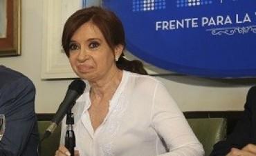 20/02/2018: Nuevas escuchas de CFK: