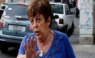 21/02/2018: La ex fiscal Fein recusó a Ercolini en la causa en la que se la investiga