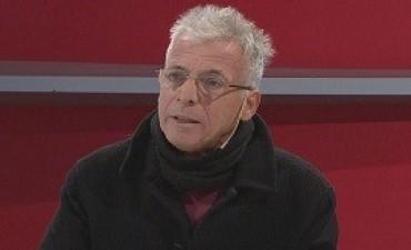 "21/02/2018: Gerardo Romano: ""Cristina Kirchner es una chorra hija de puta"""