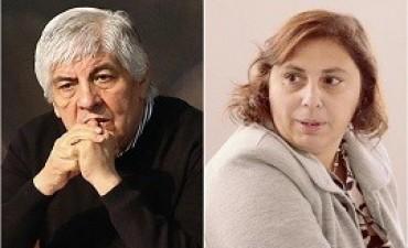 """22/02/2018: Oliveto Lago: """"Moyano habló más de su situación procesal que de los trabajadores"""""""