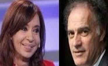 26/02/2018: Aníbal Ibarra es el nuevo abogado de Cristina Kirchner en la causa del Memorándum con Irán