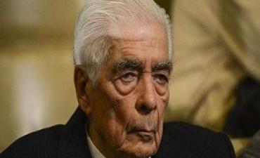 27/02/2018: Murió el represor Luciano Benjamín Menéndez