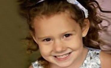 28/02/2018: Tenía cinco años, la pediatra no la atendió por llegar tarde, y murió