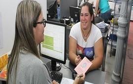 04/02/2019: Solicitan al personal de casas particulares tramitar las libretas de trabajo