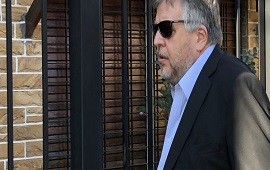 11/02/2019: El empresario que denunció a Carlos Stornelli por extorsión rompió el silencio: