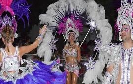 12/02/2019: Todo listo para que Chajarí vibre al ritmo del Carnaval