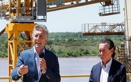 26/02/2019: Sector Pyme: Macri anunció créditos por $ 100.000 millones a tasas de entre 25 y 29%