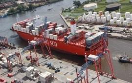 02/02/2019: Por segundo mes consecutivo, se registró superávit comercial con Brasil