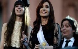 04/02/2019: Causa Hotesur: piden que Cristina Kirchner y sus hijos vayan a juicio oral